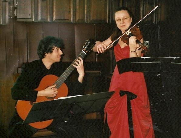 violinistin astrid nantke